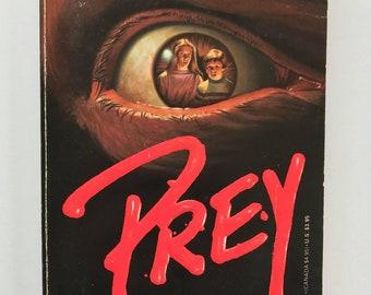 1986 Pray horror paperback