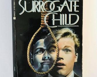 1988 Surrogate Child horror paperback