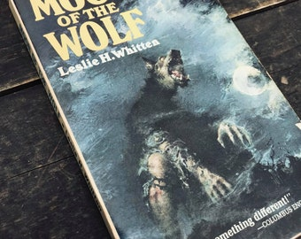 1967 Moon of the Wolf