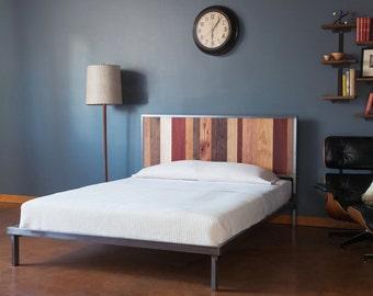 Stripes Bed