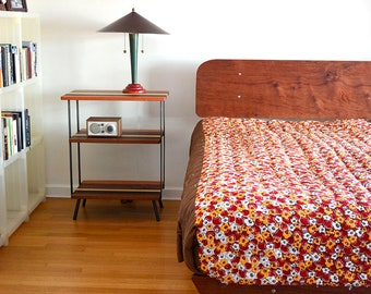 The Leona Bed