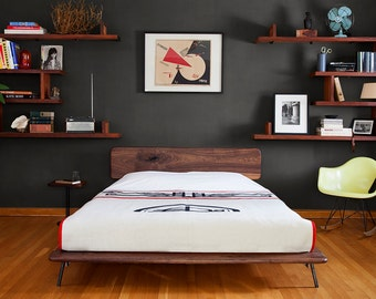 Kanso Bed