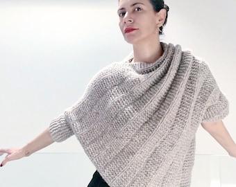 Custom order new unique design handmade sweater