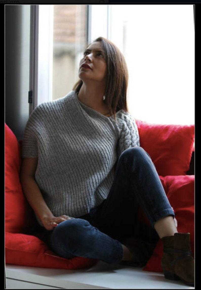 PADAM Sweater