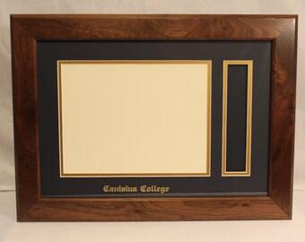 Diploma Frame Tassel Etsy