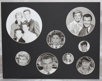 Picture Frame Mats, 11 x 14, Set of 4. Theme Mats, Great for Kids Rooms
