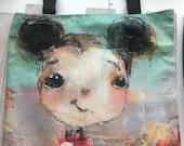 Sweet Mickey - Shopper Tote