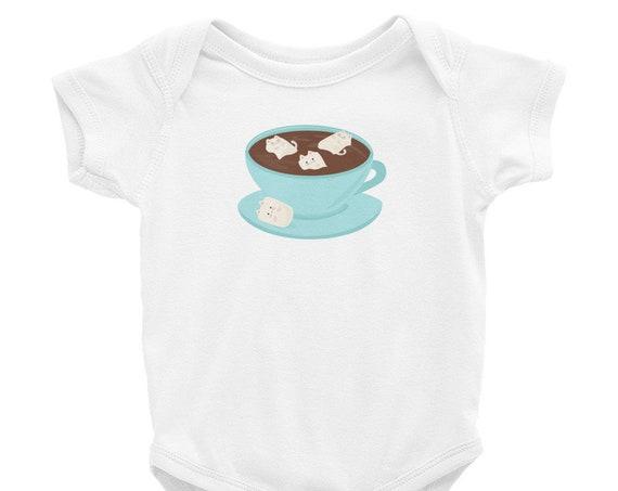 Marshmeowlows - Infant Bodysuit