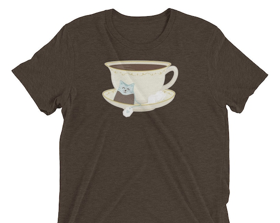 Kit-tea - Short sleeve t-shirt