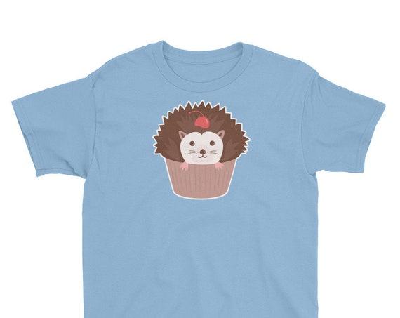 Hedgecake Kids T-Shirt