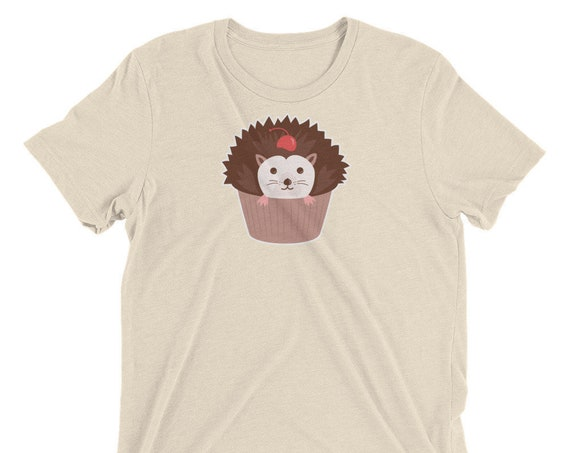 Hedgecake - Short sleeve t-shirt
