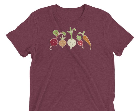 Cute Roots - Short sleeve t-shirt