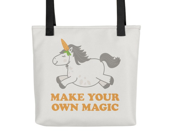 Make Your Own Magic Tote