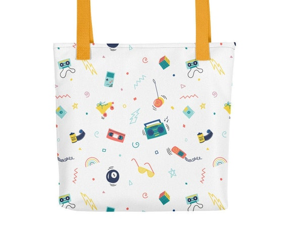 Flashback - Tote bag