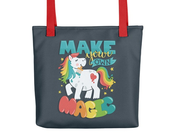 Make Your Own Magic - Tote bag