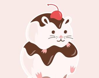 hamstercone