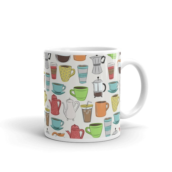 Coffee Lovers Mug