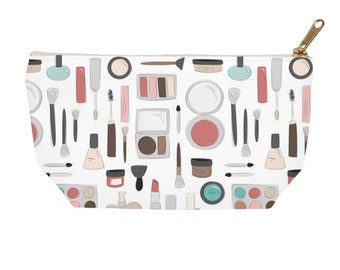 Let's Makeup Accessory Pouch