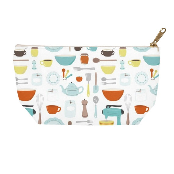 My Vintage Kitchen Accessory Pouch