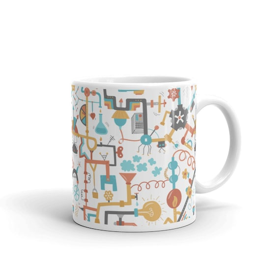 Pipe Dreams Mug