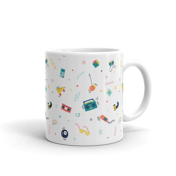 Flashback Mug