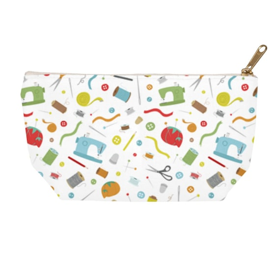 Sewing Accessory Pouch