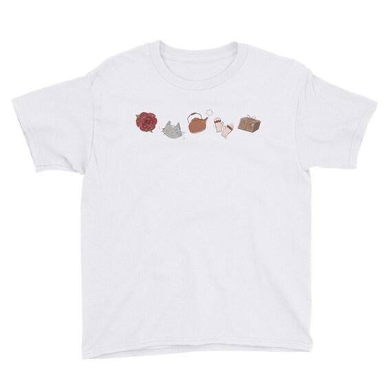 My Favorite Things Kids T-Shirt