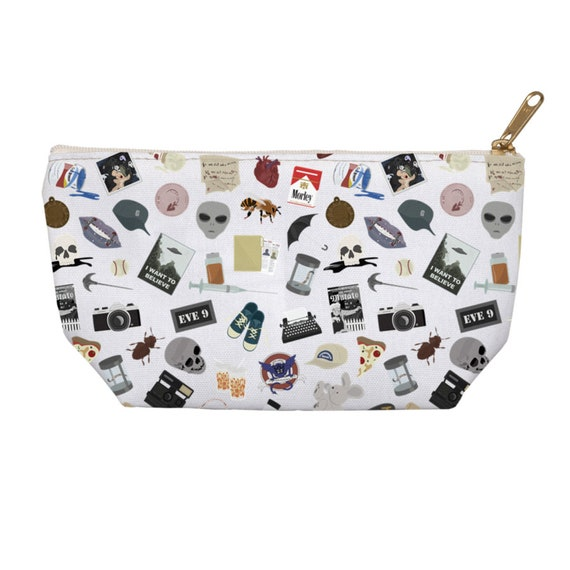 The X-Files Episodes Accessory Pouch