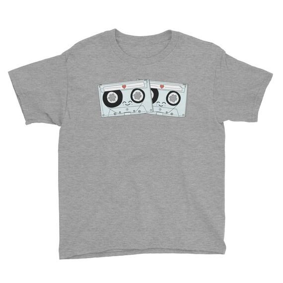 Let's Mix it Up Kids T-Shirt