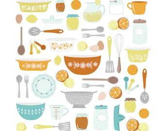 citrus kitchen