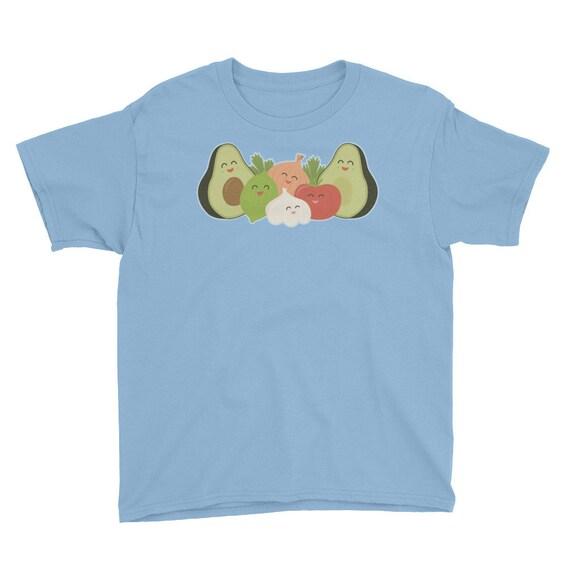Guac & Roll Kids T-Shirt