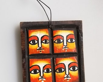 Ethiopian Art Etsy