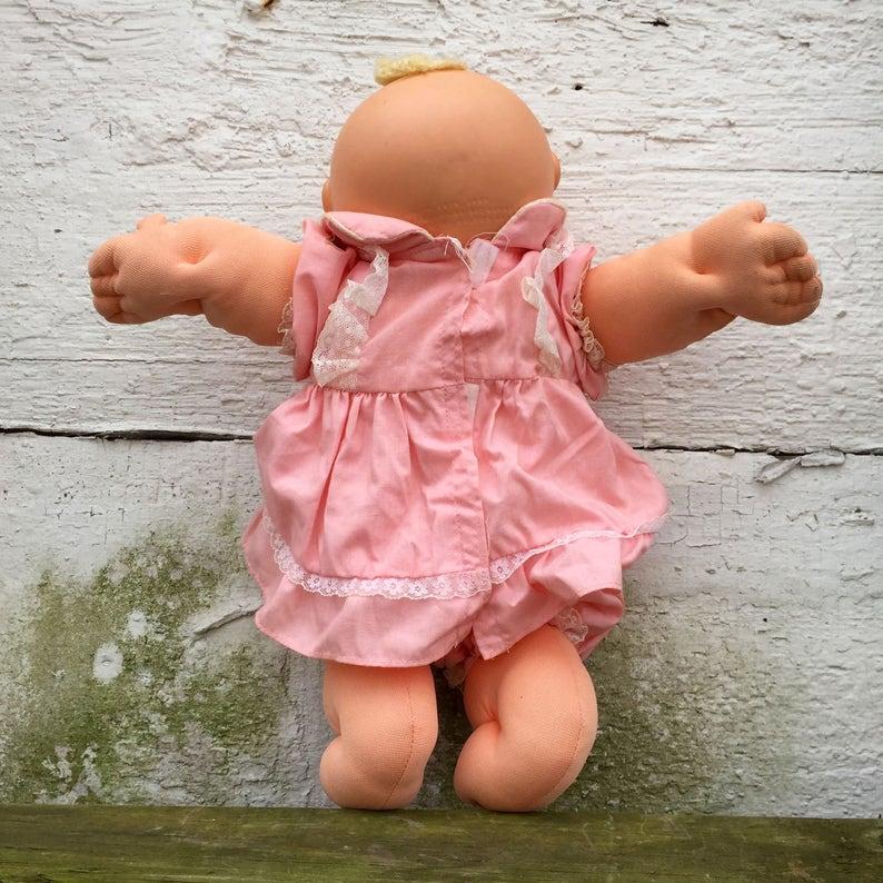 Cabbage Patch Doll Premie Vintage 1984