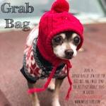 Business Man Grab Bag