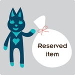 reserved for Yvonne