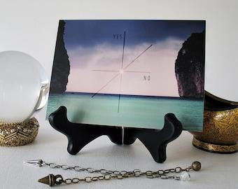 Pendulum Board featuring Maya Bay, Ko Phi Phi Lee Island, Thailand