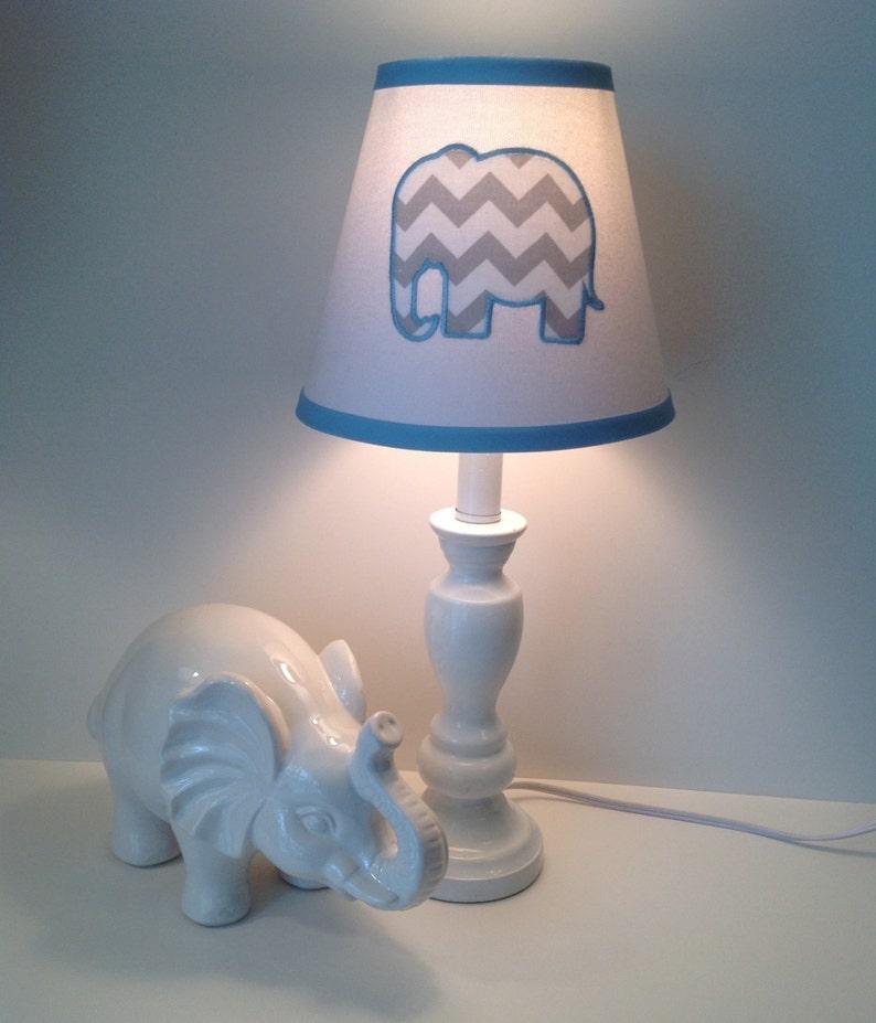 Bright Pink Lamp Shade