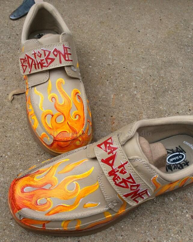 Weißer Elefant Gag-Geschenke für Männer Schuhe Flamme | Etsy