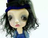 Veronica Loopy Art Doll