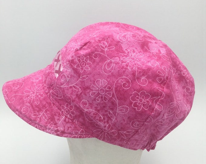 Cotton Reversible Hat