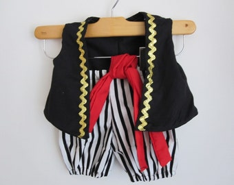 Pirate Costumes - girl - boy - baby - toddler - clothing - Halloween