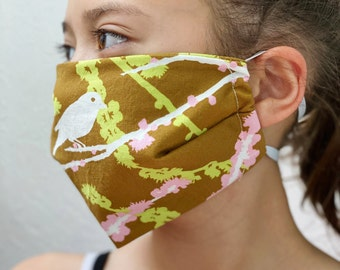 Kids Face Mask (adult options too)