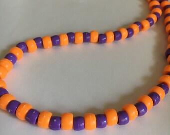 Isabel/'s Blue and White Necklace For KidsEdison JewelryKids/' JewelryPlay JewelryDress Up JewelryMake Believe Jewelry