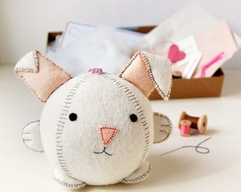 Make Your Own Rabbit Craft Kit