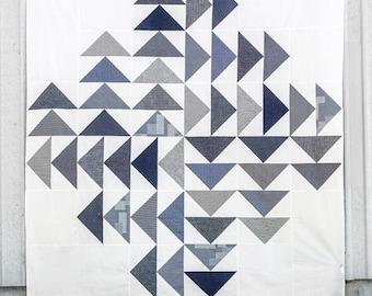 Four Winds PDF Quilt Pattern