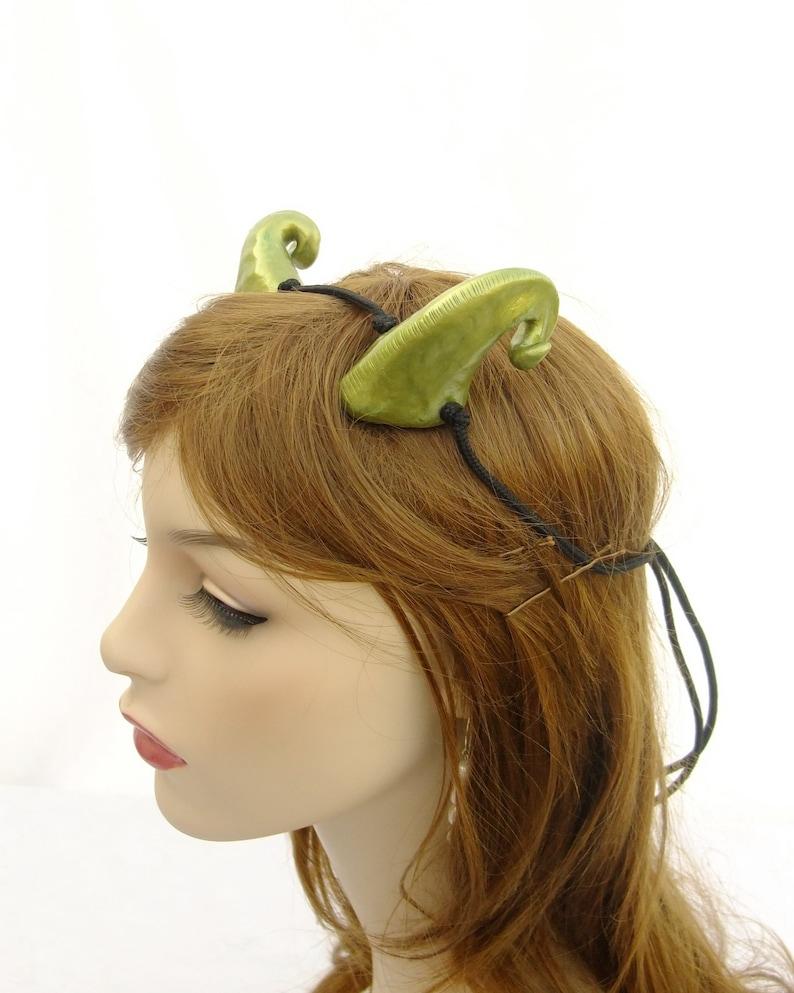 D/&D Mystery Bag Larp Costume Horn Grab bag Satyr Horns Roleplay Horns Dragon Horns Cosplay Horns Free Shipping