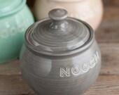 Vegan Dish - Nooch Jar - READY TO SHIP