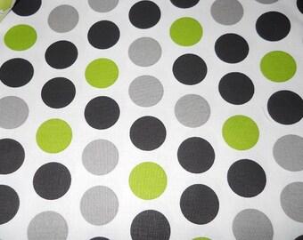 Polka Dot Bed Skirt Etsy