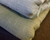 15 percent OFF from the price - japanese sweet fabric - double gauze - soft like a cloud - elephant grey - HALF YARD