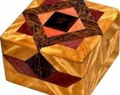 SW/PH Tiny Sq Box